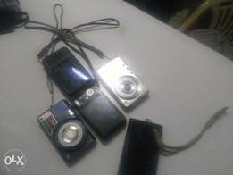 Huge variety of digital camera..must have offer