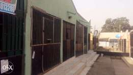 commercial house 5 unit self contain. for sale.