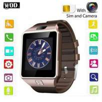 Smart watch compatible with all android phones and uses sim card