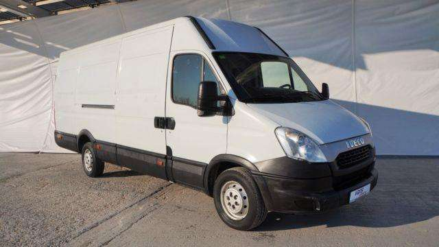 fc48efb537587c Iveco Daily 35s13 Maxi   Klima - 2012 for sale
