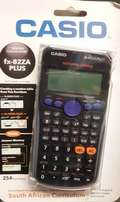 Casio FX-82 ZA Plus Scientific Calculator