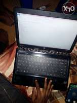 Clean fairly use hp laptop urgently Need serious buyers