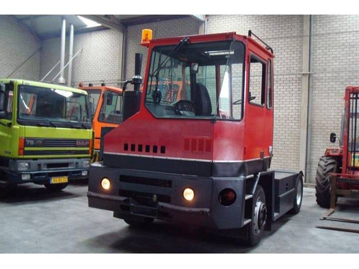 KALMAR TRL 182 4WD - 2003