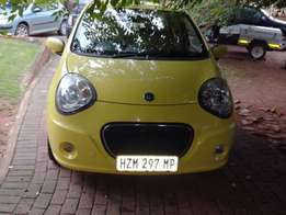 Geely 1.3i LC