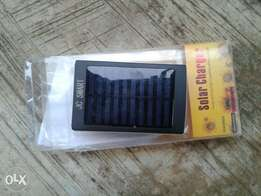 Very clean Solar power bank for sale 30,000mah