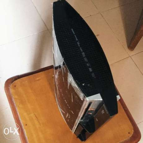 PlayStation 3 fat with red light of death Enugu North - image 5