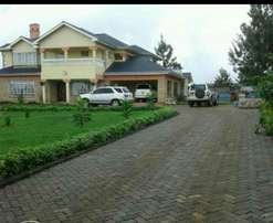 House for sale Kiambu road Mushroom Gardens