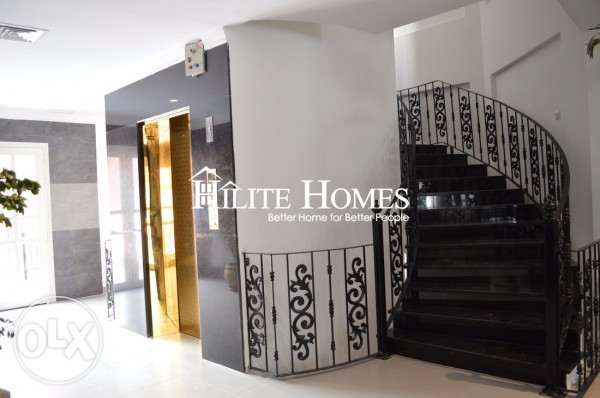 Modern stylish three bedroom apartment الفنطاس -  8
