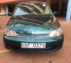 Toyota Platz 1000cc well maintained Lady Owned call for viewing