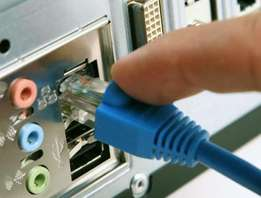 Network Cabling and Office Automation