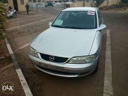 Foreign Used Opel Vectra Car, Grade one, very clean Car,