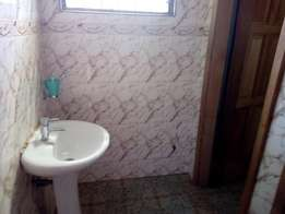 single room, shared toilet and kitchen executive room 150gh per month
