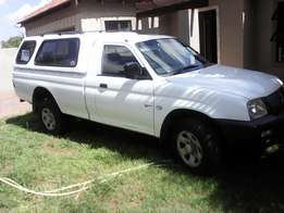 Bakkie for sell