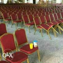 Quality Imported Banquet Chairs