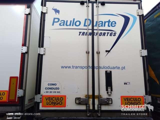 Schmitz Cargobull Tiefkühlkoffer Standard - 2008