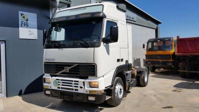 Volvo FH12 380 y.98 tractor unit - 1998