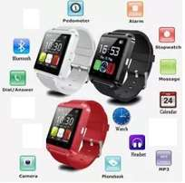 AU8 Smart Watch for Android Smart Phone