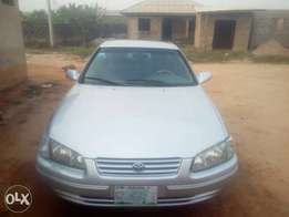 Toyota Camry Envelope 2002 Model 4 sale