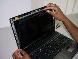 laptop screens and batteries