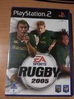 Rugby 2005 (Ps2) -R200