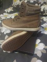3e751672 Кожаные кеды-ботинки Dockers by Gerli 38р. 650 грн. Торг