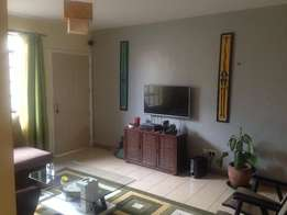 2 Bedroom flat in Syokimau, Nairobi - spacious and newly decorated