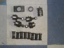 Bombardier DS650 Parts for sale