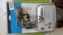 Cctv Weatherproof Color Security Camers King Avon new