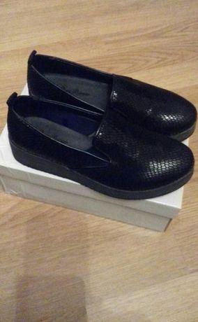 Туфлі жіночі  400 грн. - Жіноче взуття Львів на Olx b471c777ca0c2