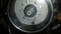 I am looking for Kawasaki EX250 magneto if you can help contact me