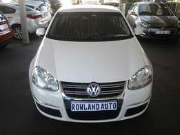 2006 VW Jetta 5 1.6 for sale R81 999