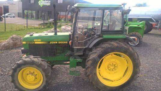 John Deere 2850 HL - 1992