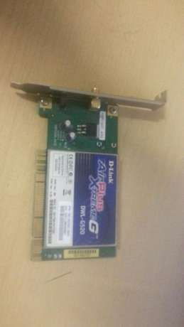 Selling WiFi card for R200 Roodepoort - image 1