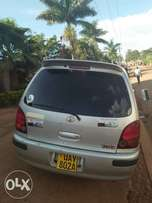 Toyota Spacio  Uay Quick for sale