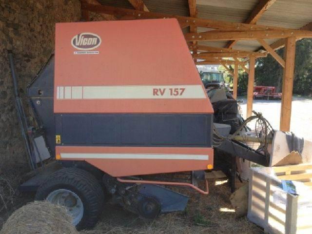 Vicon Rv 157 - 2000