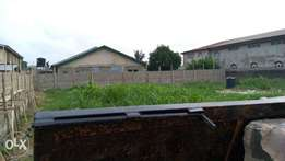2 plots of land with c of o for sale at ikotun/igando road,ikotun