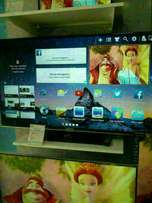 Web Browser_-55inches Smart WiFi Digital Tv