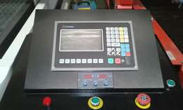 1500 X 3000 mm plasma profile cutter