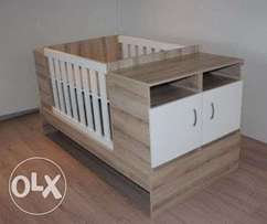 Baby Bedroom in a box for sale!!