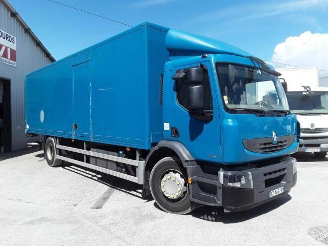 Renault Premium - 2011