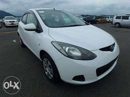 Super clean 2010 Mazda Demio on offer!