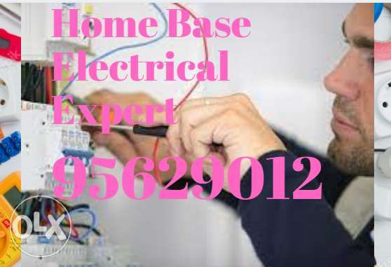 For the most wonderful and restless associations electrical expert is