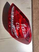 Mercedes C180 Right taillight