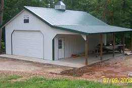 Specials on Galvanized Roof Sheets,Carports,Installation and Delivery