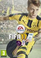 FIFA 17 for Windows PC (updated)