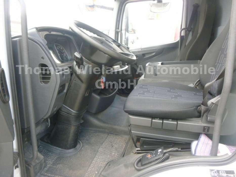 Mercedes-Benz Atego 823 L Koffer, LBW, Klima, 2xAHK, Automatic - 2014 - image 9
