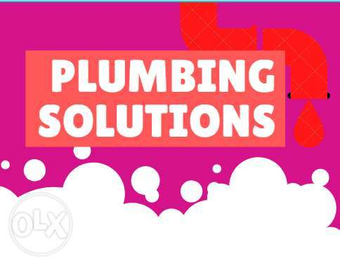 All around best and speedy Plumber with vehicles