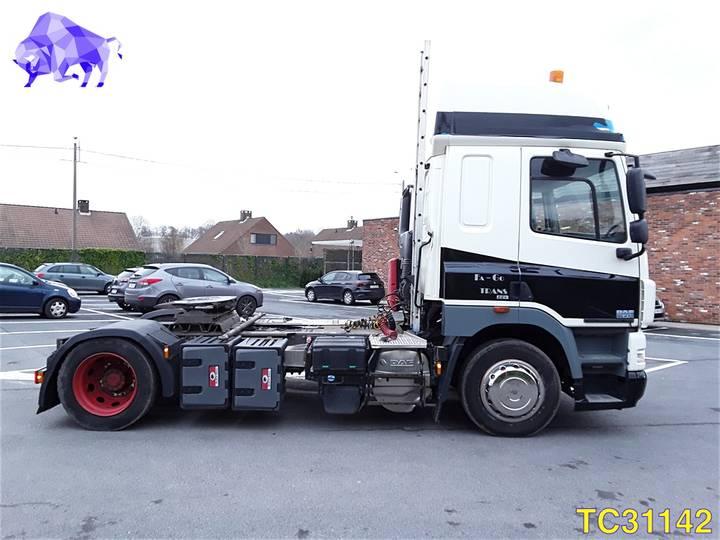 DAF CF 85 410 Euro 5 - 2010 - image 4