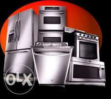Appliance Electronic Repair Around You