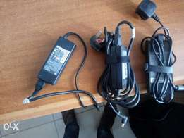 Hp Dell Toshiba Lenovo follow come charger with cable a